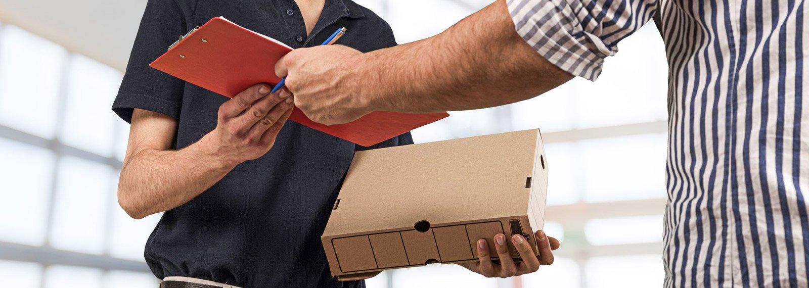 Door To Door Distribution Solutions
